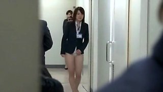 Amazing Japanese model Ai Haneda, Nao Mizuki, Saori Hara in Hottest Striptease, Small Tits JAV video