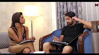 Indian Web Series Family Matter Season 1 Episode 1 Uncensored