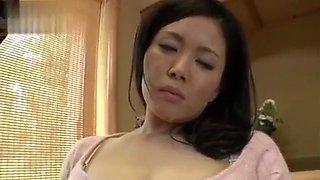 Housewife Hypnosis JAV