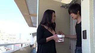 Gorgeous Japanese Teacher Wants Me To Suck Her And Penetrate