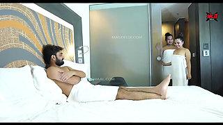 Indian Erotic Short Film Chocolate Lady Uncensored