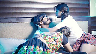 Pati Patni Aur Woh Episode 4