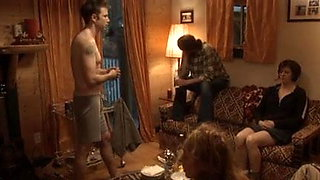 The Cabin Movie (2005)