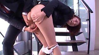 Hottest Japanese slut Sena Ichika in Exotic Dildos/Toys JAV clip