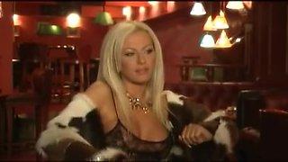 Playboy 2 Night With Kamelia