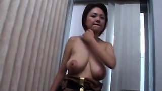 Asian Mature Body