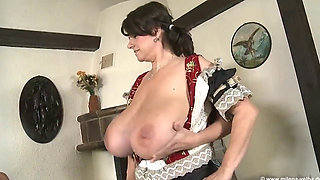 Great Tit Sucking Video Of Milena And Two Mega Mega Titty G Fs