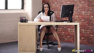 OFFICE DESK BOSS 1