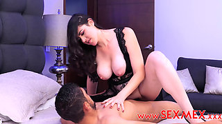 sexmex claudia valenzuela lactating step mom