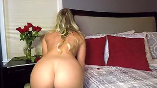 So Fucking Romantic With Cali Carter