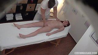 CzechMassage - Massage E327
