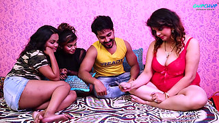 IndianWebSeries F1n6 Th3 R19ht C4r6 S3as0n 1 39is0d3 4