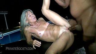 I Luv Hot White Grannies , Who Luv BBC 4