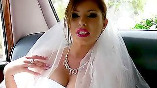 Banging Bride