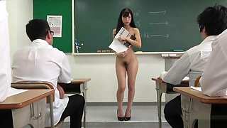 bad-080 nude teacher