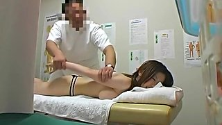 Asian girl stays out of her panty with pussy massaged on cam dvd 01