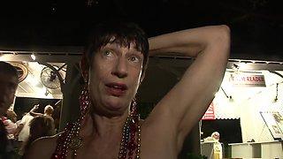 Horny pornstar in best voyeur, brazilian adult movie