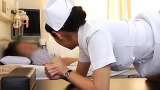 Amazing Japanese model Rina Fukada, Imai Natsumi, Chika Hiroko in Hottest Doggy Style, Nurse JAV video