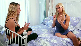 Jealous of My Son Part 2 Sarah Vandella and Molly Mae