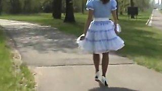 Fabulous Japanese whore in Crazy Upskirt, Stockings JAV scene