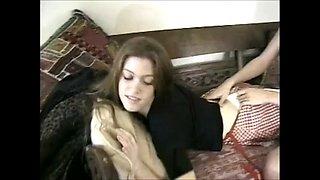 Jennifer Avalon &amp Katie Paige&#39s Teenage Seduction