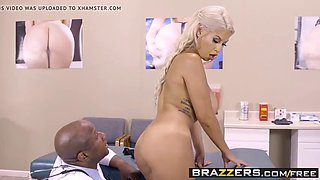 brazzers - doctor adventures - the butt doctor scene starrin