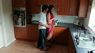 Nice sex with aunty