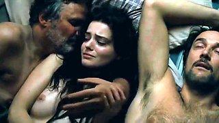 Roxane Mesquida nude - Sennentuntschi (2010)