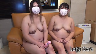 Unbelievable Pregnant Womans Vicket Cum Shot 3p Sex Monomi Tenmon Konatsu 9 Months