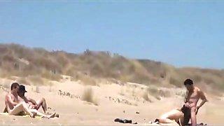 Geiler Beach Sex