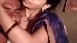 Ma Aunty Biggy Indian
