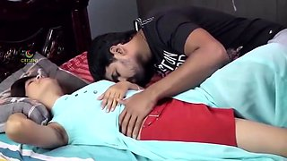 House Wife Romance With Husband's Brother