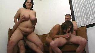 Russian Swingers Club 6