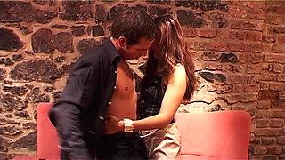 Sex with Bernadetta