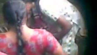 desi indian aunty taking baths hidden web camera