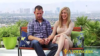 amazing real couples swap partners