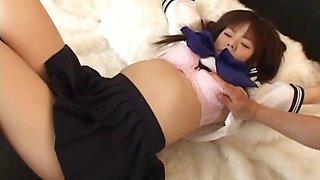 Super sexy japanese schoolgirls