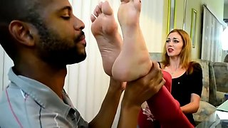 Sablique von Lux - Footworship