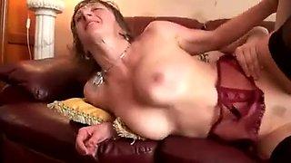 Shared slutty wife