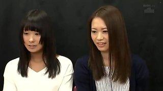 Best Japanese girl in Amazing JAV video, watch it