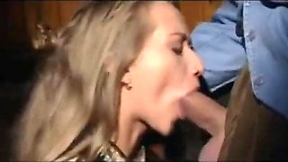 bambola drunk wife fucked by friends