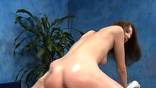 Sultry gia love gets gangbanged hard