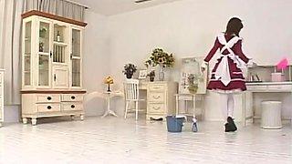 Big Bust Maid
