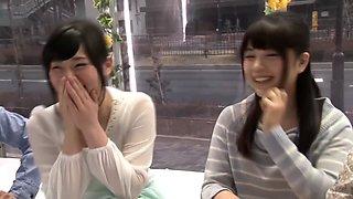 Amazing Japanese chick in Fabulous HD, Teens JAV movie