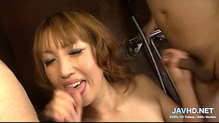 Hot Japanese Squirt Compilation Vol 53