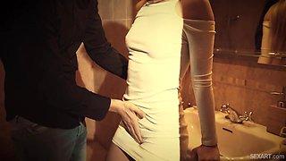 Wet Passion - Alexis Crystal & Alberto Blanco - SexArt