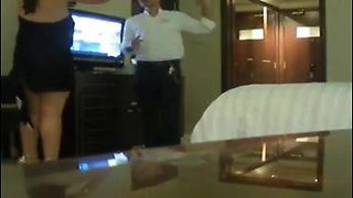 Arab Vip Slut Hidden Cam In Hotel 1