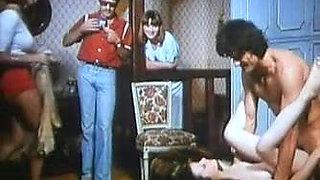 Possessions (1977) Brigitte Lahaie