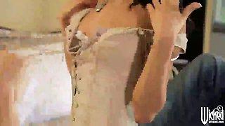 I Was A Mail Order Bride Scene 1