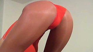 Heather Vandeven - Erotic Aerobics Instructor